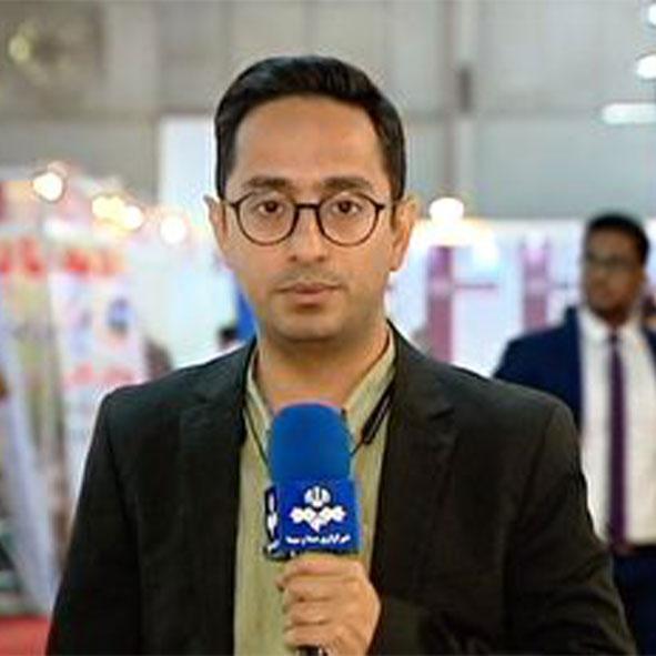 مهندس محمد کیایی